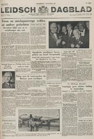 Leidsch Dagblad 1955-09-01