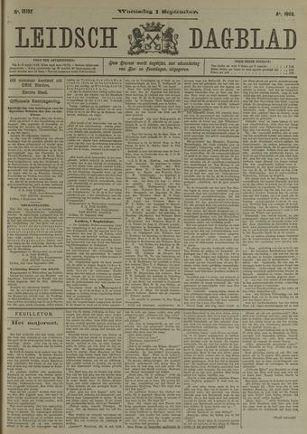 Leidsch Dagblad 1909-09-01