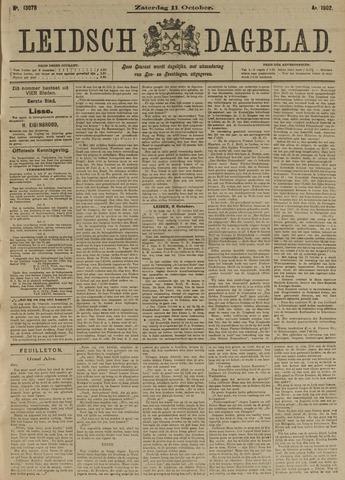 Leidsch Dagblad 1902-10-11