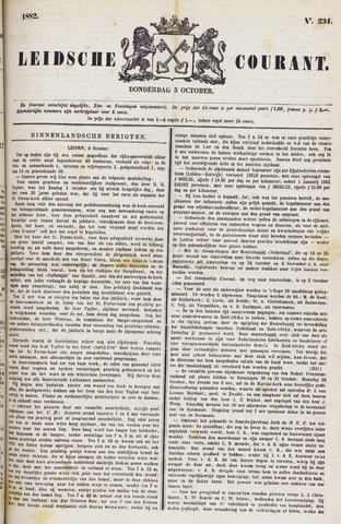 Leydse Courant 1882-10-05