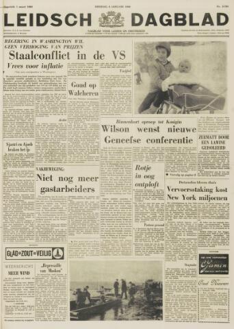 Leidsch Dagblad 1966-01-04