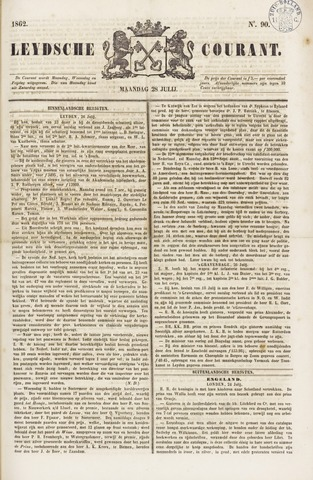Leydse Courant 1862-07-28