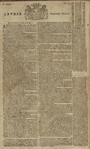 Leydse Courant 1757-12-19