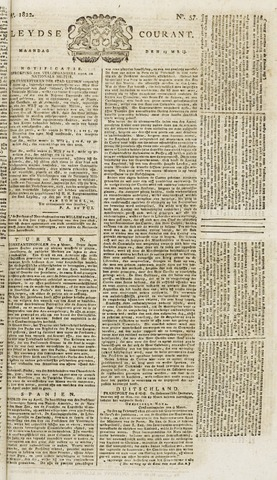 Leydse Courant 1822-05-13
