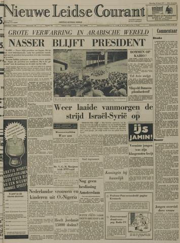 Nieuwe Leidsche Courant 1967-06-10