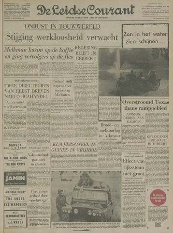 Leidse Courant 1967-09-29