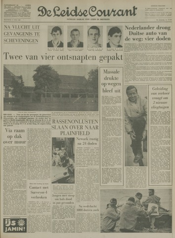 Leidse Courant 1967-07-17