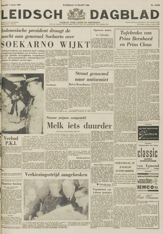 Leidsch Dagblad 1966-03-12