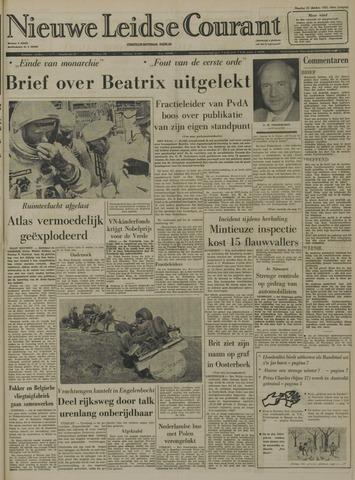 Nieuwe Leidsche Courant 1965-10-26