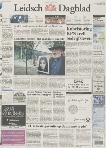 Leidsch Dagblad 2000-05-03