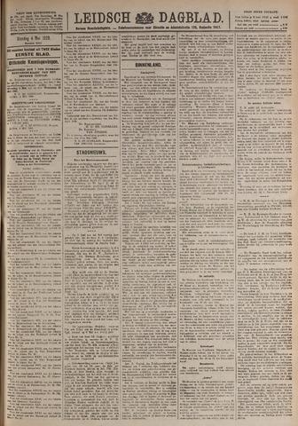 Leidsch Dagblad 1920-05-04