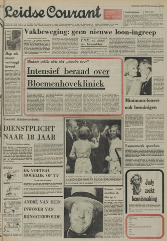 Leidse Courant 1976-06-03