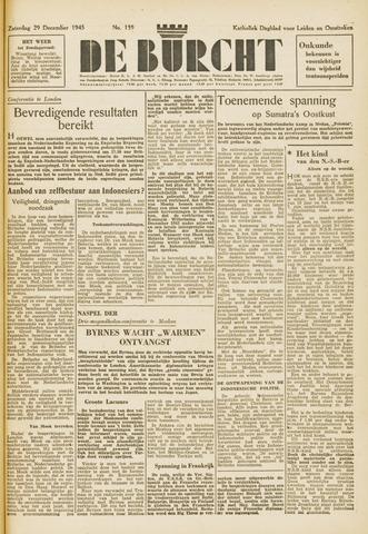 De Burcht 1945-12-29