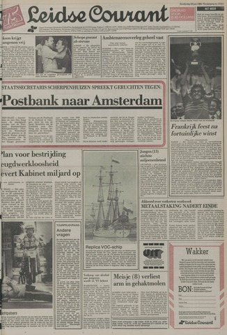 Leidse Courant 1984-06-28