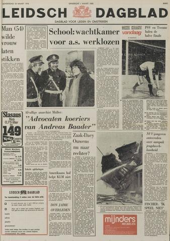Leidsch Dagblad 1975-03-20