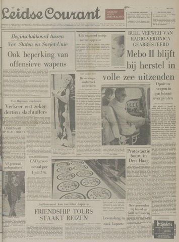 Leidse Courant 1971-05-21