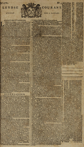 Leydse Courant 1782-01-11