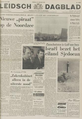 Leidsch Dagblad 1970-01-23