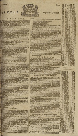 Leydse Courant 1755-06-27