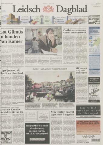 Leidsch Dagblad 1997-08-30
