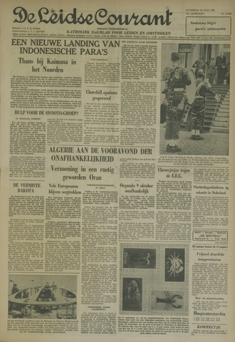 Leidse Courant 1962-06-30
