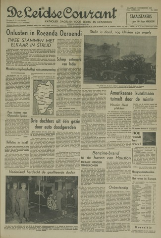 Leidse Courant 1959-11-09