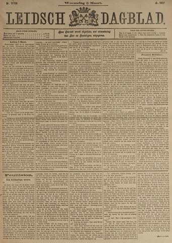 Leidsch Dagblad 1897-03-03