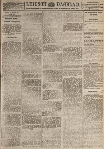 Leidsch Dagblad 1921-10-31