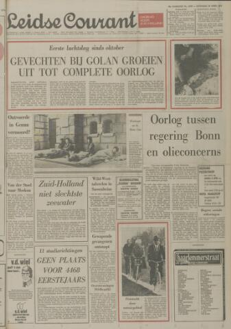 Leidse Courant 1974-04-20