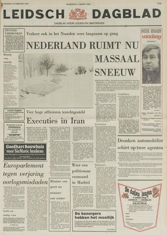 Leidsch Dagblad 1979-02-16