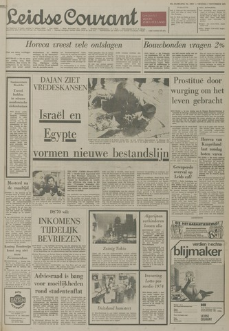 Leidse Courant 1973-11-09