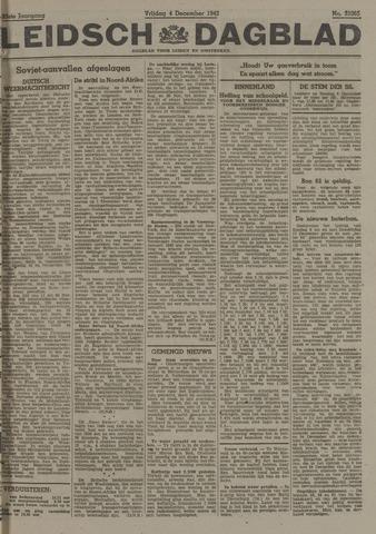 Leidsch Dagblad 1942-12-04