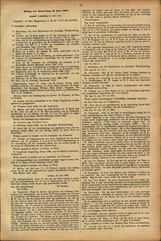 Handelingen van de Raad 1887-06-16