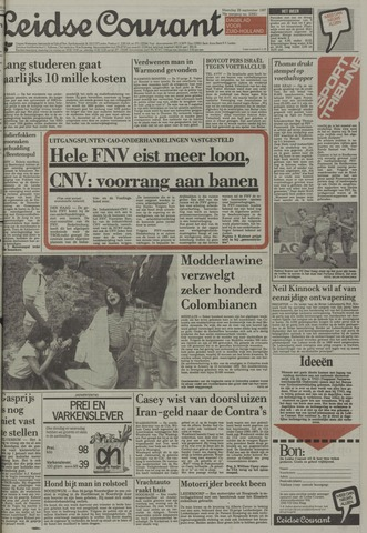 Leidse Courant 1987-09-28