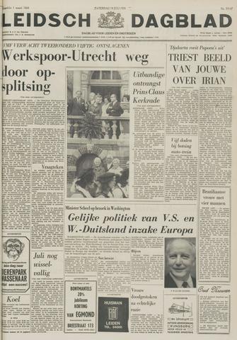 Leidsch Dagblad 1970-07-18