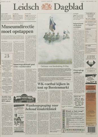 Leidsch Dagblad 1994-06-04