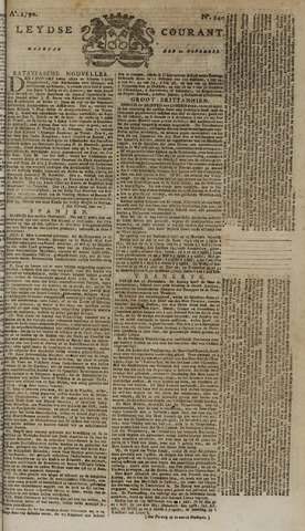 Leydse Courant 1790-11-22