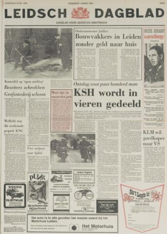 Leidsch Dagblad 1978-04-08