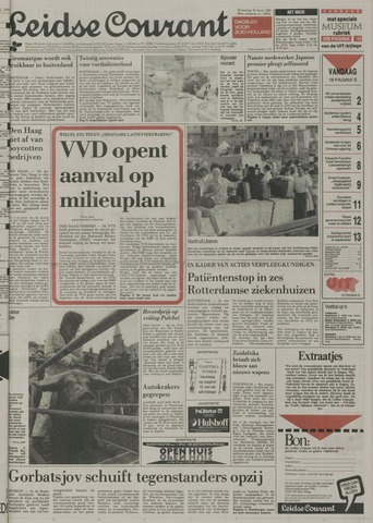 Leidse Courant 1989-04-26