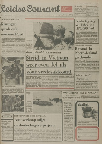 Leidse Courant 1975-01-04