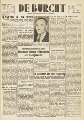 De Burcht 1946-01-28