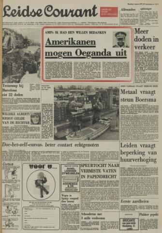 Leidse Courant 1977-03-01