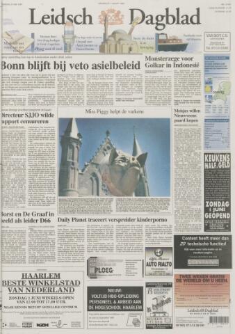 Leidsch Dagblad 1997-05-31