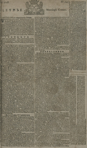 Leydse Courant 1748-12-02