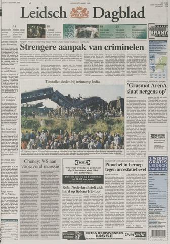 Leidsch Dagblad 2000-12-04