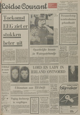 Leidse Courant 1974-06-05