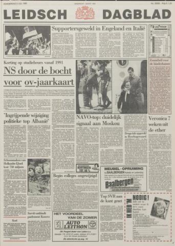Leidsch Dagblad 1990-07-05