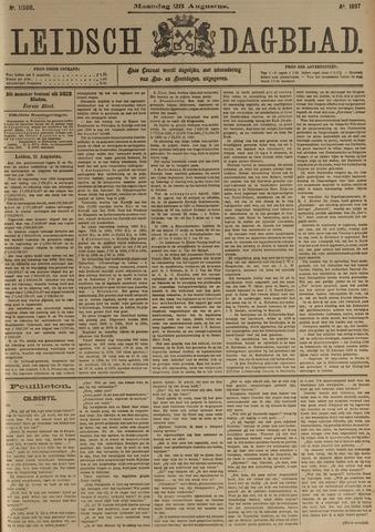 Leidsch Dagblad 1897-08-23
