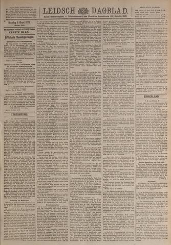 Leidsch Dagblad 1920-03-08