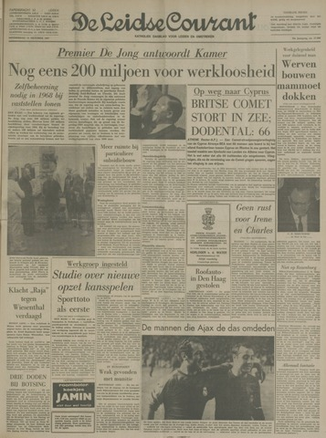 Leidse Courant 1967-10-12